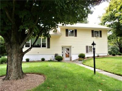 Chester Single Family Home For Sale: 10 Wood Road