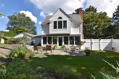 Irvington Single Family Home For Sale: 39 Eiler Lane