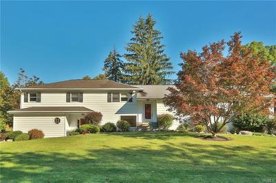 Yorktown Heights Single Family Home For Sale: 2307 Hawthorne Drive