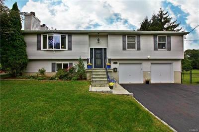 Buchanan Single Family Home For Sale: 140 Tate Avenue
