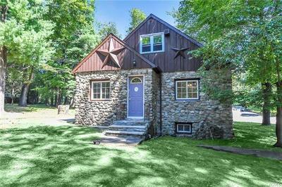 Monroe Single Family Home For Sale: 3 Boyles Court