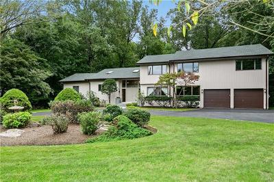 Westchester County Single Family Home For Sale: 174 Saxon Woods Road