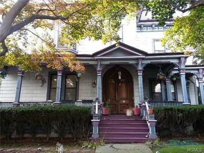 Middletown Single Family Home For Sale: 41 Highland Avenue