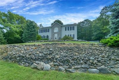 Rockland County Single Family Home For Sale: 80 Overlook Road