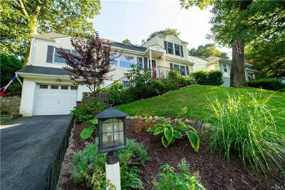 Mamaroneck Single Family Home For Sale: 1660 Mamaroneck Avenue
