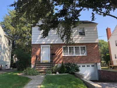 Scarsdale Single Family Home For Sale: 144 Bell Road