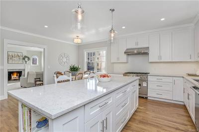 Larchmont Single Family Home For Sale: 1 Kenmare Road