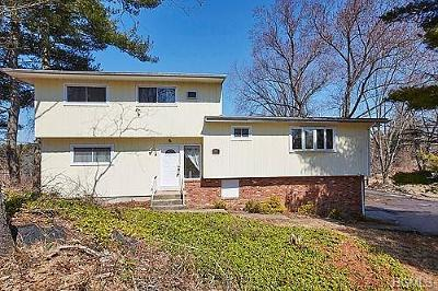 Cortlandt Manor Single Family Home For Sale: 251 Watch Hill Road