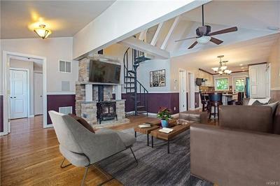 Lake Peekskill Single Family Home For Sale: 18 Pecoho Road