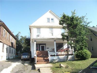 Middletown Single Family Home For Sale: 22 Chestnut Street