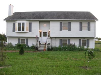 New Hampton Single Family Home For Sale: 311 Maple Avenue
