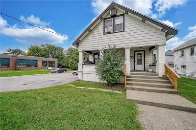 Middletown Multi Family 2-4 For Sale: 36 Dolson Avenue