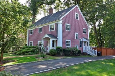Pelham Single Family Home For Sale: 521 Pelham Manor Road