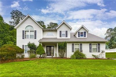 Single Family Home For Sale: 40 South Airmont Road