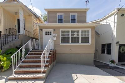 Bronx Single Family Home For Sale: 360 West 262nd Street