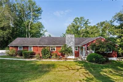 Armonk Single Family Home For Sale: 21 Skyview Drive
