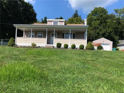 Highland Mills Single Family Home For Sale: 35 Hickory Street