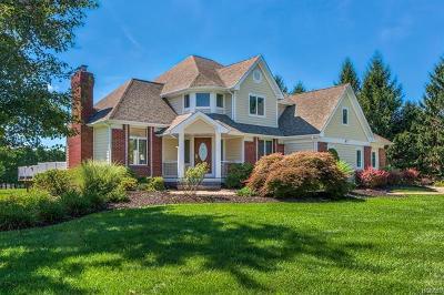 Mahopac Single Family Home For Sale: 3 Emily Lane