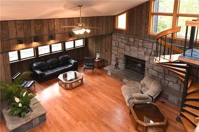 Cortlandt Manor Single Family Home For Sale: 202 Laurel Drive