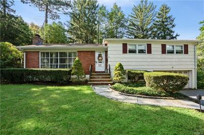 Scarsdale Single Family Home For Sale: 2a Berkeley Road