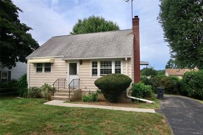 Elmsford Single Family Home For Sale: 2 Catskill Place