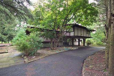 Suffern Single Family Home For Sale: 1 Galileo Court