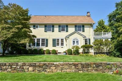 Mamaroneck Single Family Home For Sale: 732 Soundview Drive