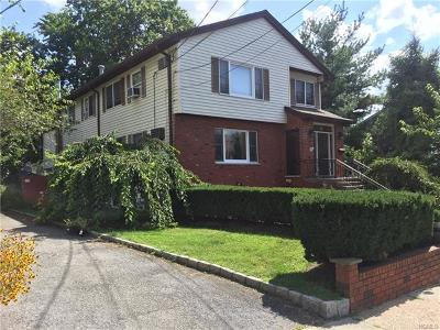 New Rochelle Multi Family 2-4 For Sale: 11 Hillside Avenue
