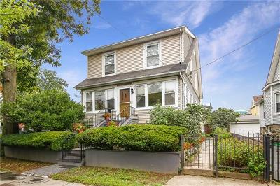 Yonkers Single Family Home For Sale: 446 Kimball Avenue