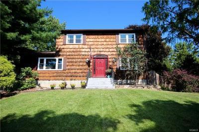 Washingtonville Single Family Home For Sale: 118 Barnes Road
