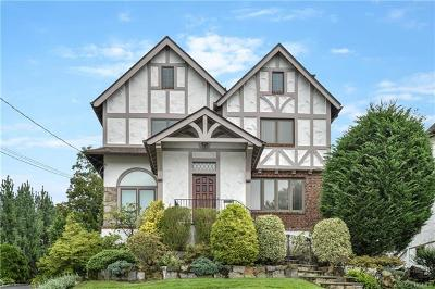 Larchmont Single Family Home For Sale: 15 Kilmer Road