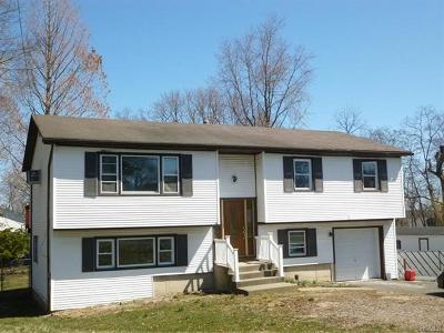 Rockland County Single Family Home For Sale: 16 Madison Avenue