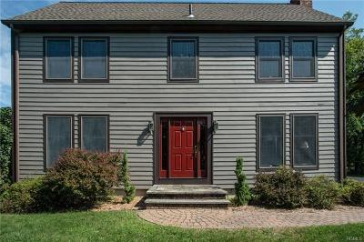 Chester Single Family Home For Sale: 316 Sugarloaf Mountain Road