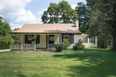 Lagrangeville Single Family Home For Sale: 30 Duncan Road