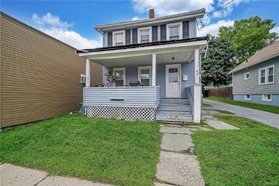 Middletown Multi Family 2-4 For Sale: 45 Bennett Street