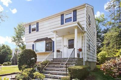 Single Family Home For Sale: 60 Longview Drive