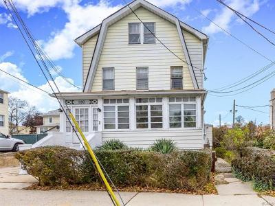Bronx Multi Family 2-4 For Sale: 1193 Pierce Avenue