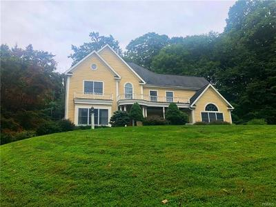 Goldens Bridge Single Family Home For Sale: 16 Brundige Drive