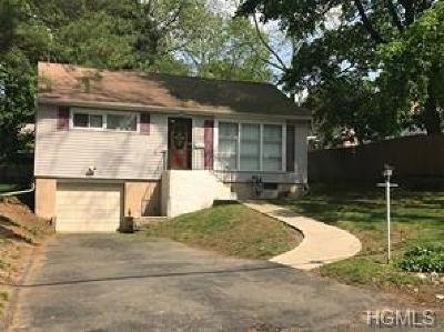 Single Family Home For Sale: 2 North Hillside Avenue