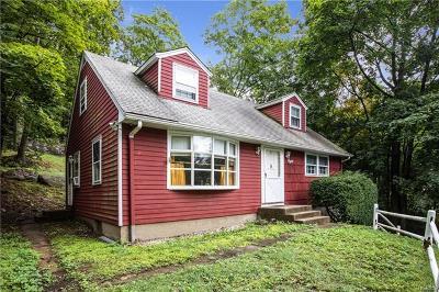 White Plains Single Family Home For Sale: 8 Palmer Avenue