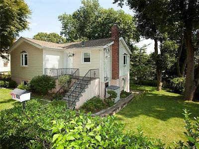 Yonkers Multi Family 2-4 For Sale: 12 Leroy Place
