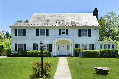 Scarsdale Single Family Home For Sale: 28 Shawnee Road