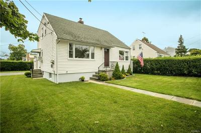 Pleasantville Multi Family 2-4 For Sale: 34 Booth Street