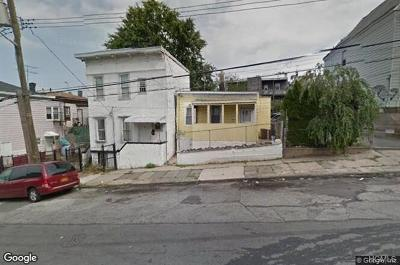 Yonkers Single Family Home For Sale: 49 Poplar Street