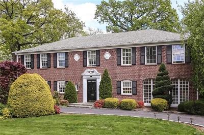 Pelham Single Family Home For Sale: 16 Bon Mar Road