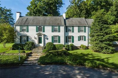 Bedford, Bedford Corners, Bedford Hills Single Family Home For Sale: 129 Fox Lane