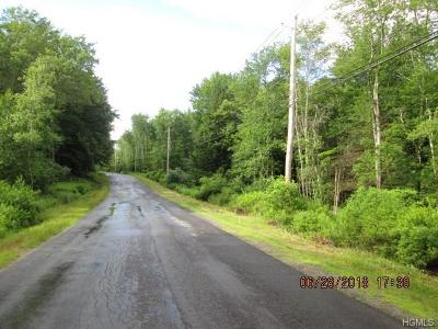 Residential Lots & Land For Sale: Old Monticello Road