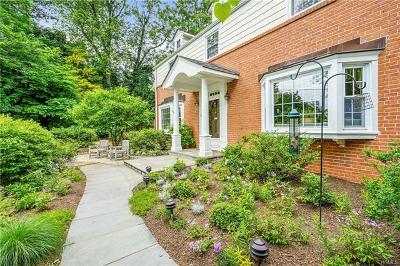 Irvington Single Family Home For Sale: 9 Hudson Road East