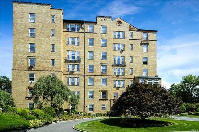Mamaroneck Condo/Townhouse For Sale: 490 Bleeker Avenue #1F