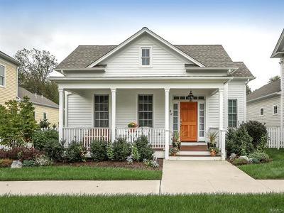 Warwick Single Family Home For Sale: 42 Cowdrey Street